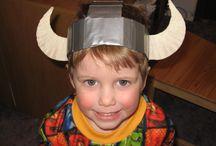 Theme Vikings