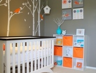 Nursery ideas!