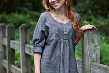 Independent Sewing Patterns / by Lauren Dahl | Selvage Designs | PATTERN WORKSHOP