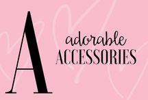 LA.LILA & ADORABLE ACCESSORIES