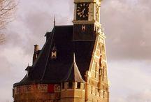 Holland (dutch places)