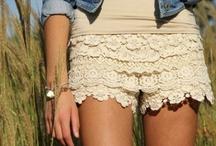 My Style< / by Amanda Ledet