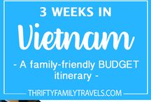Family Budget Travel