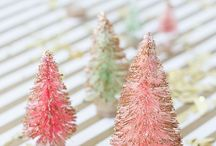 Christmas / Ideas for Christmas decor / by Janice Moneta