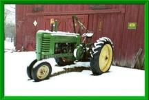 Tractors n Stuff