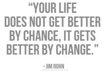 my quotes..