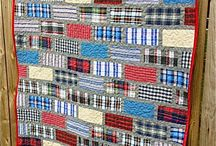 Memory quilts / by Laurie Lauricella