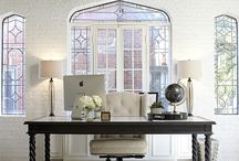 Home Office / by Kathy Profio Norris