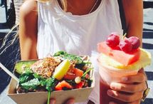 F R E f r e s h / Yummy healthy goodness to dribble over