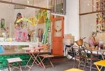 Stores to visit / by Little Miss Wong