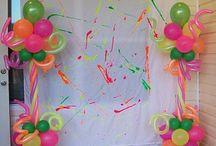 80's Birthday / by Karla Bracero Santos