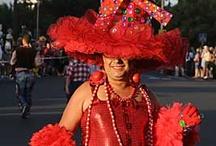 Carneval Canary Islands