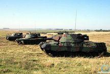 Tanks since WW2