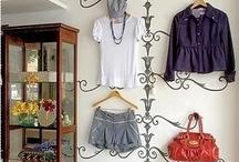accesorios decorativos y reciclados