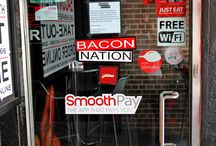 Canadian Cuisine / #GetRewarded with SmoothPay at these great locations serving Canadian cuisine. Our mobile payment and loyalty rewards app is available on iOS (http://apple.co/1JETbJl) and Android (http://bit.ly/1FidZsq).