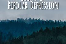 Biopolar depression...RMN