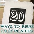 """20 Ways..or 12 or even 50... / I LOVE this chic! Every week on her blog she comes up with """"20 ways"""" to use/re-use an item. It is fabulous! She is so very creative. Check out www.too-much-time.com ...then there's 50 ways to reuse stuff..or 12 ways...lots of ways to use lots of different stuff! / by Jennifer Brown"""