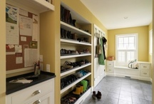 New house ideas / by Hope Davis