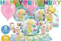Caroline's 3rd birthday
