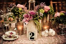 Country Wedding / Beautiful Ideas for weddings with ranch settings