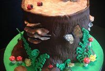 tarta naturaleza