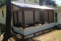 Trending Serenity huts