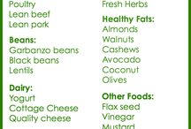 clean eating group ideas