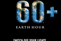 Earth Hour 2012 / #EarthHour / by Hilton CLWBeach