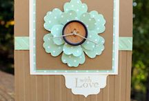 Stampin' Up! - Mixed Bunch & Blossom Punch