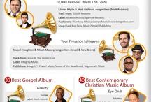 celebrity infographics