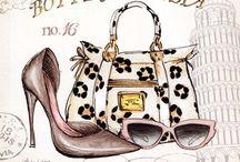 Fashion objets