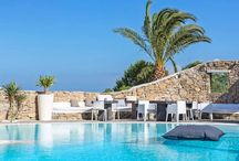 Ostraco Suites, 4 Stars luxury hotel, apartments, studios in Mykonos Town (Chora), Offers, Reviews