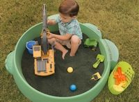 Children's Toys / Eco friendly and safer products for children to play with