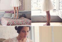 Hair&dress wedding
