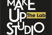 The lab makeup studio