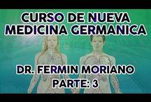 Medicina Germánica