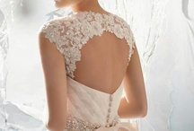 Vestidos de noiva perfeitos