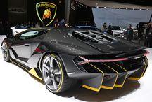 ランボルギーニ/スーパーカー