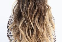 Brown Ombre <3