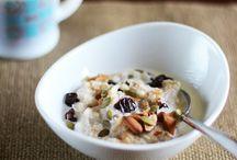 breakfast / by Lauren Pon-Severino