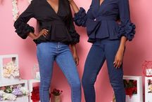 African Brands / We are featuring the best of Fashion & Beauty African Brands