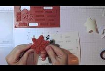 Videos by BB Card Designs