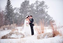 Winter Wedding / by Brinton Studios