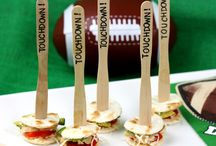 Tailgating / by Jennifer Kirlin | BellaGrey Designs