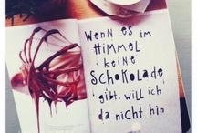 sprüche und andere / by Magda Schmid