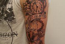 τατουαζ ιδεες