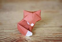 PaperWorks: Origami