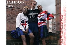 :::BLONDE London Issue:::