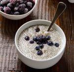 Healthy breakfast idas