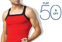 Daiki Men's Innerwear Extra 51% OFF + Extra 10% OFF / Fashionara.com offers you Flat 50% off + Extra 10% OFF On Daiki innerwear. Buy any product from Daiki and get another product of equal or lesser value free.